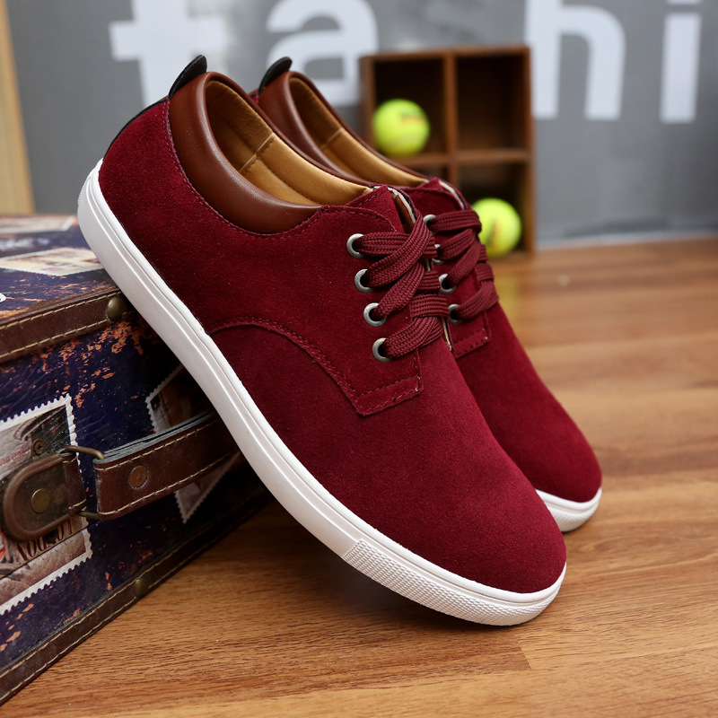 Men's Casual Shoes | | 2Morrow's Trends
